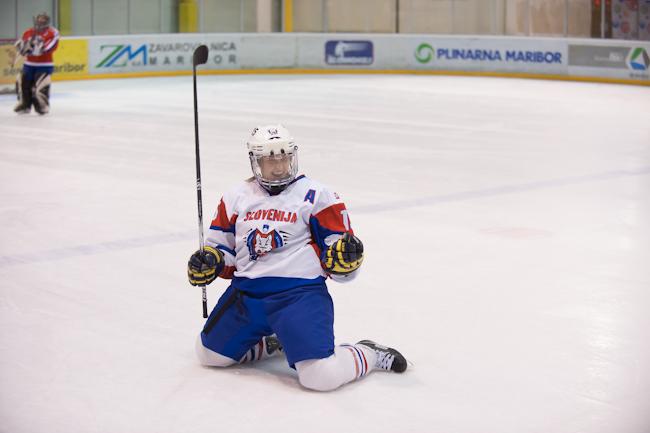 Slovenska reprezentanca