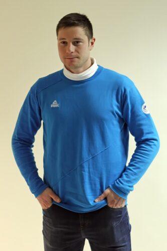 Jan Urbas - ponosni olimpijec