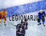 Legionarji