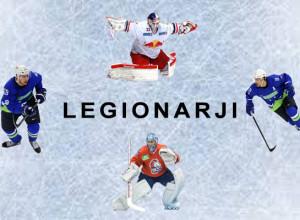 Legionarji-Splosna