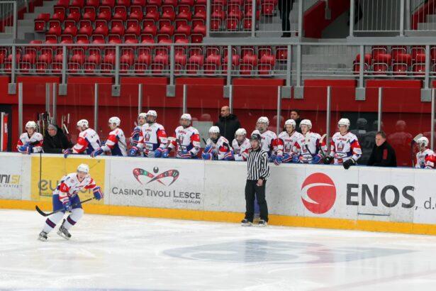 Reprezentanca ima zmagovalno mentaliteto (Foto: Drago Cvetanovič)