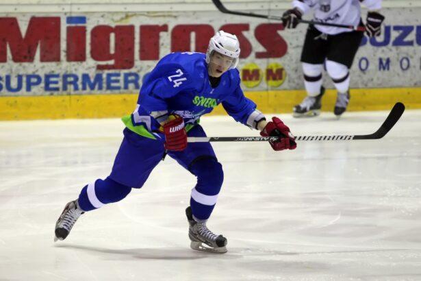 Ključna bo igra v srednjem delu, meni Sebastjan Hadžič (foto: Drago Cvetanovič)