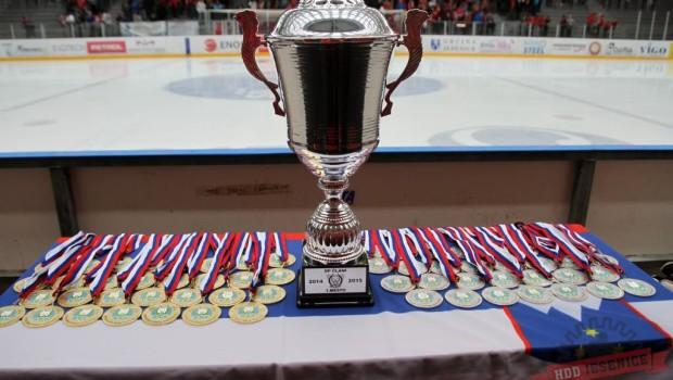 Znani polfinalisti končnice državnega članskega prvenstva