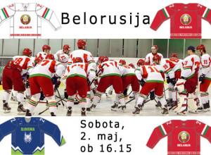 Belorusija