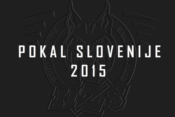 Pokal Slovenije 2015
