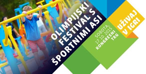 Olimpijski festival mladih 2015