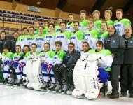 Slovenija U20