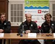 Nik Zupančič: Bolj kot se bo bližalo prvenstvo, boljši bo občutek. (Foto: eon)