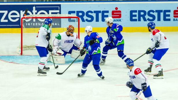 Slovenija je bila najučinkovitejša reprezentanca prvenstva