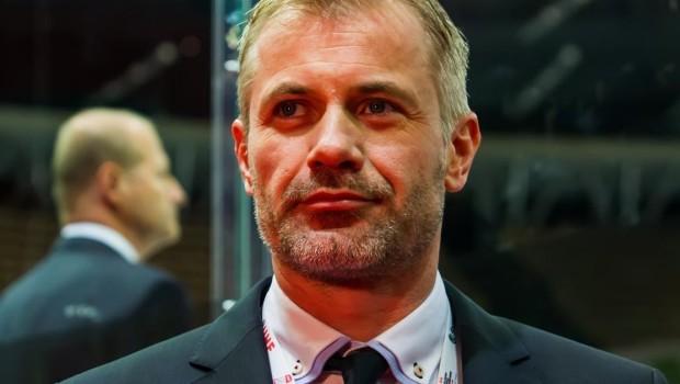 Ivo Jan je novi selektor risov