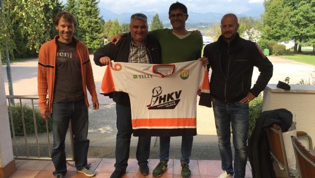 Novi koraki razvoja hokeja v Velenju ter sodelovanje s celjskim klubom