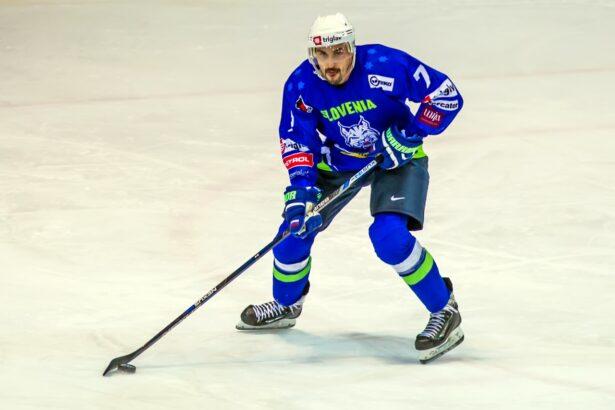 Klemen Pretnar je bil izbran za igralca tekme (foto: Drago Cvetanovič)