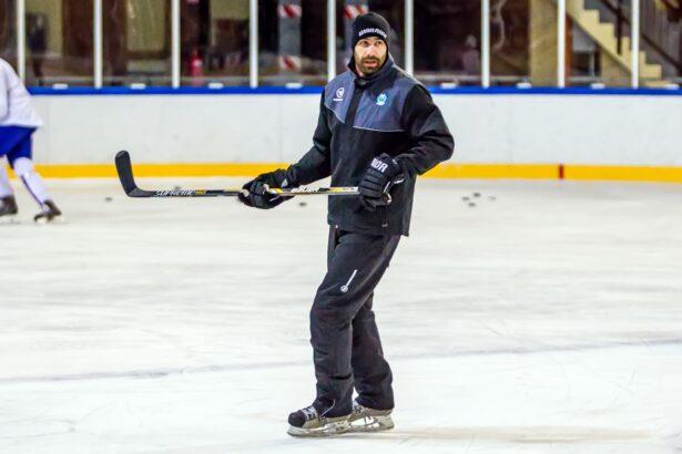 Trener Gorazd Rekelj ve, da je na prvenstvu v Budimpešti možno doseči vse (Foto: HZS)