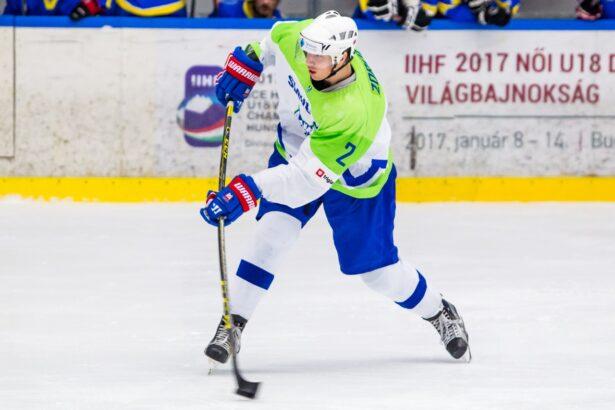 Po strelu Zorka je Ban prinesel Sloveniji vodstvo