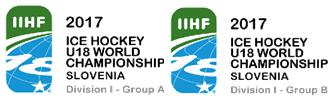 Dve svetovni prvenstvi U-18 na Bledu