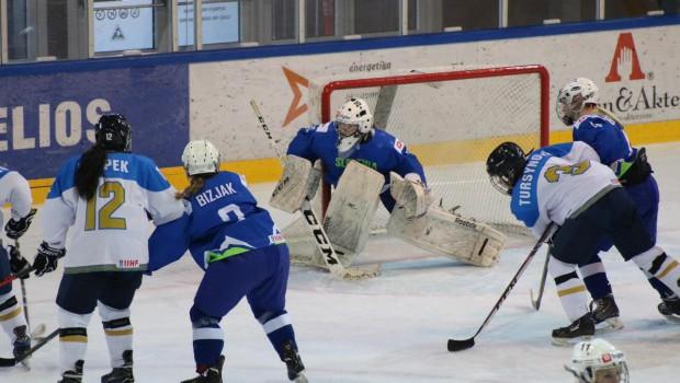 Tekma risinj proti Kazahstankam dober test pred Pjongčangom