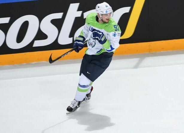 Foto: International Ice Hockey Federation