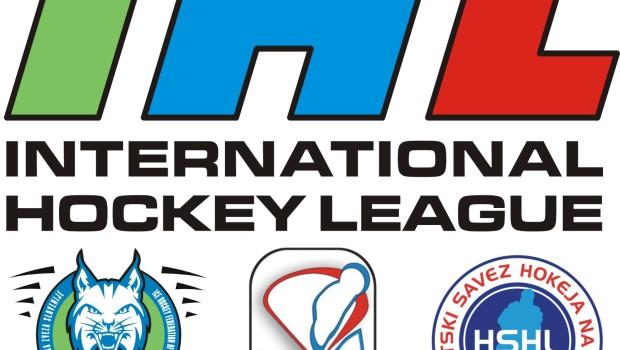 Dva slovenska kluba v polfinalu članske končnice IHL