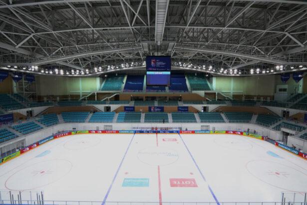 Kwangdong Hockey Center