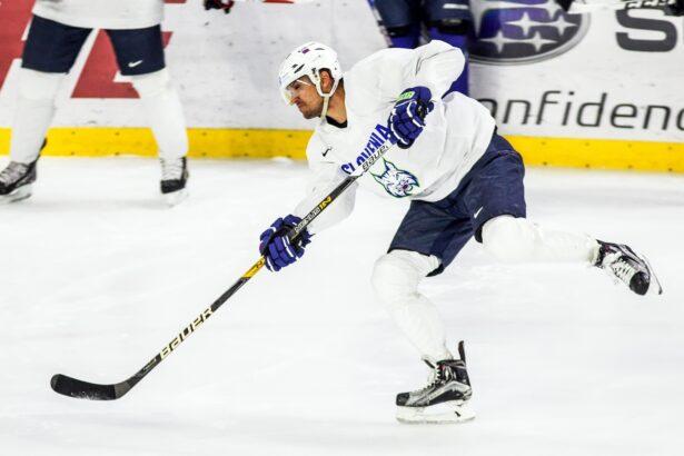 Marcel Rodman je kapetan ekipe