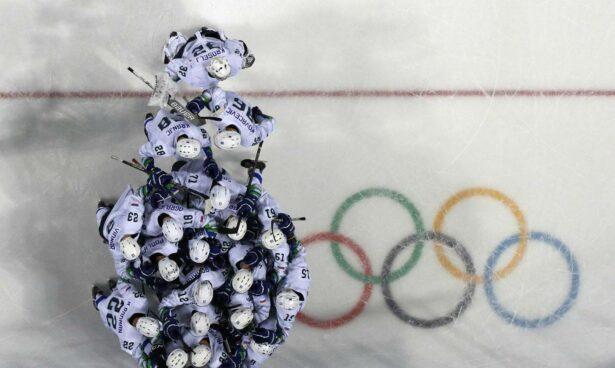 (Foto: Olimpijski komite Slovenije)