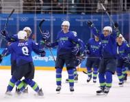 Foto: Olimpijski komite Slovenije