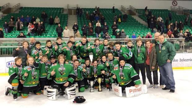 Končnica državnega prvenstva in tekmovanja IHL v kategoriji dečkov 2018/19