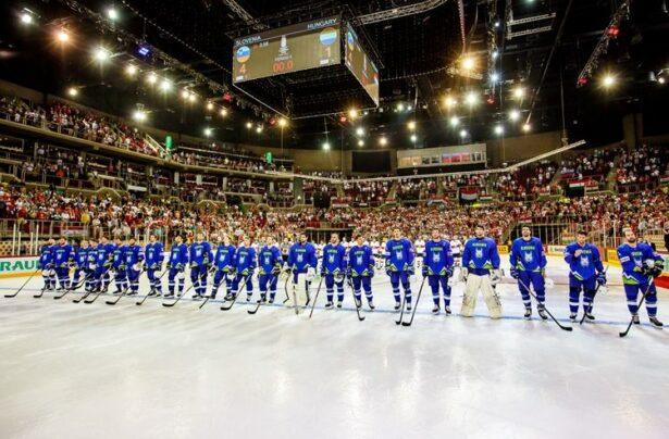 Foto: IIHF
