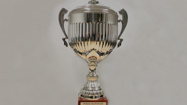 Uvod v novo sezono v znamenju Pokala Slovenije