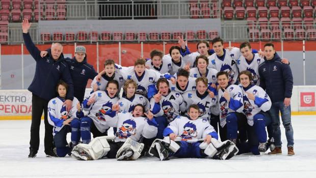Razpored IHL in državnega prvenstva kadetov 2019/20