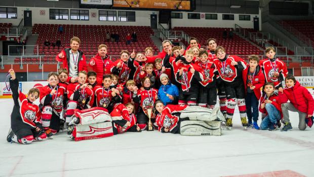Razpored IHL in državnega prvenstva mlajših dečkov 2019/20