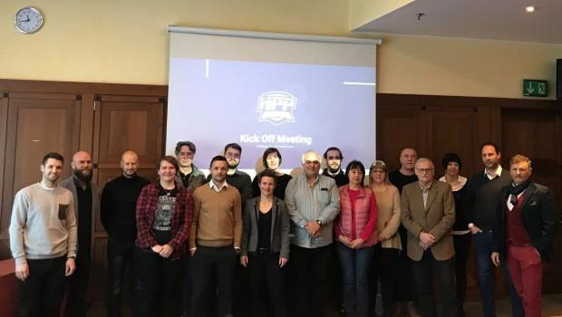 Uspešen prvi seminar dobrega upravljanja v športu v okviru projekta HPP