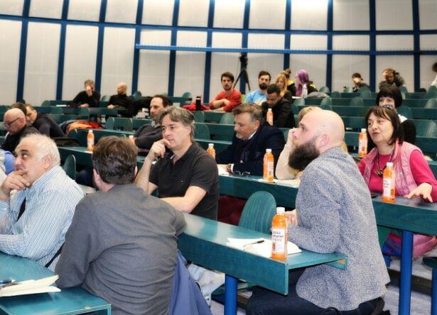 Udeleženci, HPP Seminar o dobrem upravljanju v športu