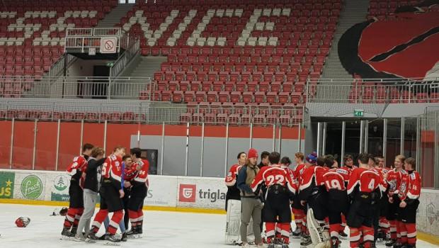 Razpored IHL in državnega prvenstva mladincev 2019/20