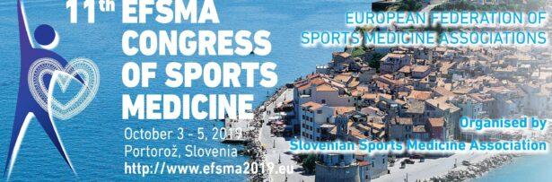 Banner - EFSMA 2019