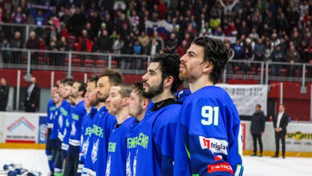 Uradni začetek prodaje vstopnic za svetovno prvenstvo v Ljubljani