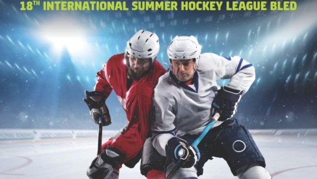 18. mednarodna poletna liga Bled