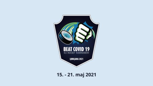 """Mednarodni turnir """"Premagajmo covid-19"""""""